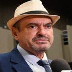 Deputado Jeová Campos se retira da sessão em protesto à manutenção de veto a PL que propunha ação de educação no trânsito em escolas da PB.