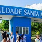 Faculdade Santa Maria inscreve para vestibular de medicina e mais 10 cursos com provas online e gratuitas