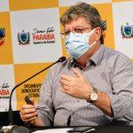 João Azevêdo e governadores do Nordeste anunciam auxílio de R$ 500 para órfãos em decorrência da Covid-19