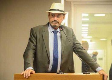 Jeová diz que não pediu filiação ao PT, mas cobra reunião do PSB para discutir sobre eleições. LEIA