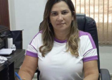 Em Cajazeiras, aulas do sistema municipal terão retorno gradual na segunda quinzena de outubro, informa secretária